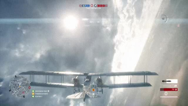 Watch Pilot, to back, to front GIF by Lance Nelson (@lancenelson) on Gfycat. Discover more battlefield GIFs on Gfycat