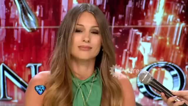 Watch Pampita explotó, no aguantó más las agresiones y disparó contra Marcelo Tinelli GIF on Gfycat. Discover more eltrece, pampita, showmatch GIFs on Gfycat