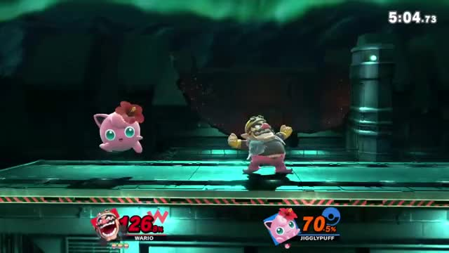 Watch and share Wario GIFs and Ssbu GIFs by Daglas P on Gfycat