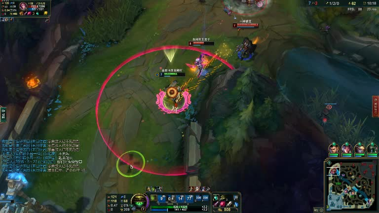 Gaming, Jax, Kill, LeagueOfLegends, Overwolf, Check out my video! LeagueOfLegends | Captured by Overwolf GIFs