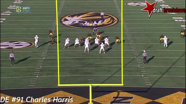 Watch and share Charles Harris Vs Vandy(2016) GIFs on Gfycat