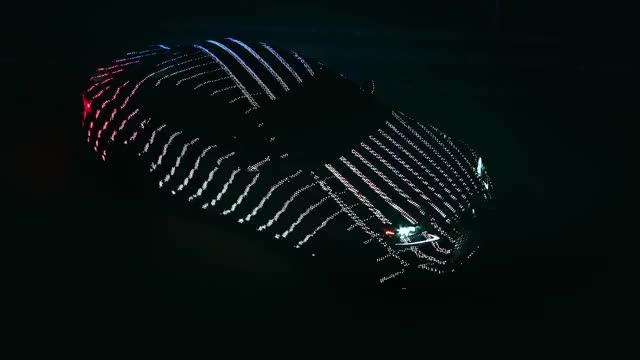 Watch Signals: The Lexus LIT IS Reveal GIF by Slim Jones (@slimjones123) on Gfycat. Discover more dua lipa, interestingasfuck, lexus is GIFs on Gfycat