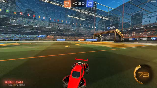 Watch and share Rocket League 2020.02.19 - 21.08.54.02.DVR GIFs by Riot. on Gfycat