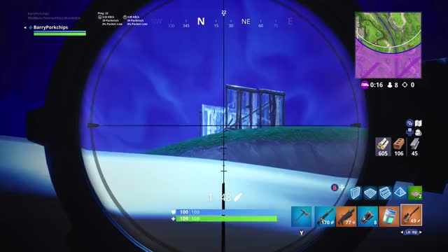 Watch this GIF by Gamer DVR (@xboxdvr) on Gfycat. Discover more BarryPorkchips, FortniteBattleRoyale, xbox, xbox dvr, xbox one GIFs on Gfycat