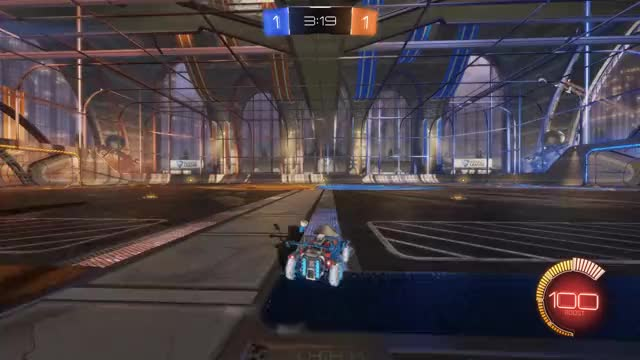 Watch Goal 3: Firok GIF by Gif Your Game (@gifyourgame) on Gfycat. Discover more BadPanda, RocketLeague GIFs on Gfycat