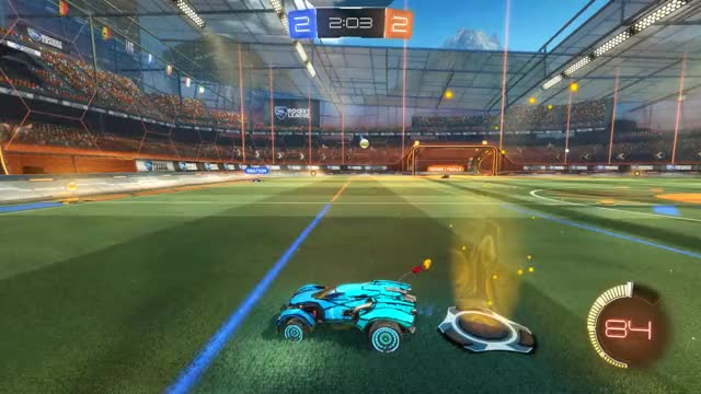 Watch Demo 2: Swatson GIF by Gif Your Game (@gifyourgame) on Gfycat. Discover more BadPanda, RocketLeague GIFs on Gfycat