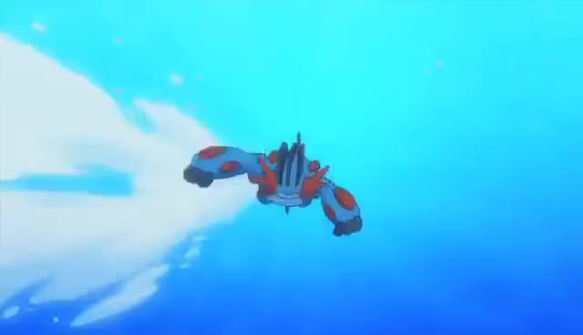 Watch Mega Swampert GIF on Gfycat. Discover more Mega Swampert, ORAS, Pokemon, Swampert, Swampertite GIFs on Gfycat