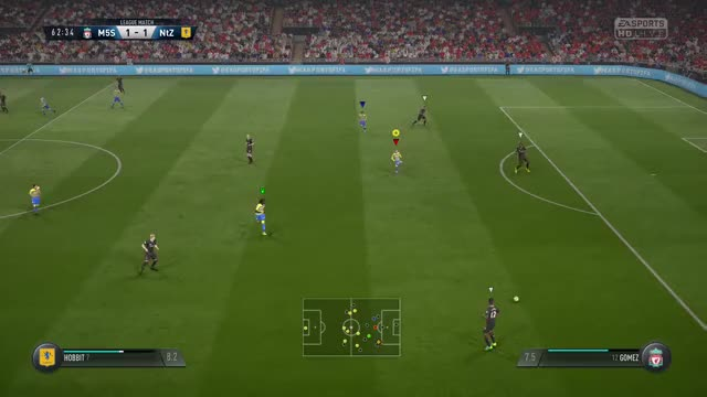 Watch Fucking greedy bastard LOL GIF by Gamer DVR (@xboxdvr) on Gfycat. Discover more BrianHobbit7, EASPORTSFIFA17, xbox, xbox dvr, xbox one GIFs on Gfycat
