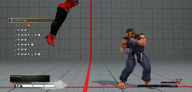 Watch ezgif-1-79bed021575b GIF on Gfycat. Discover more StreetFighter GIFs on Gfycat
