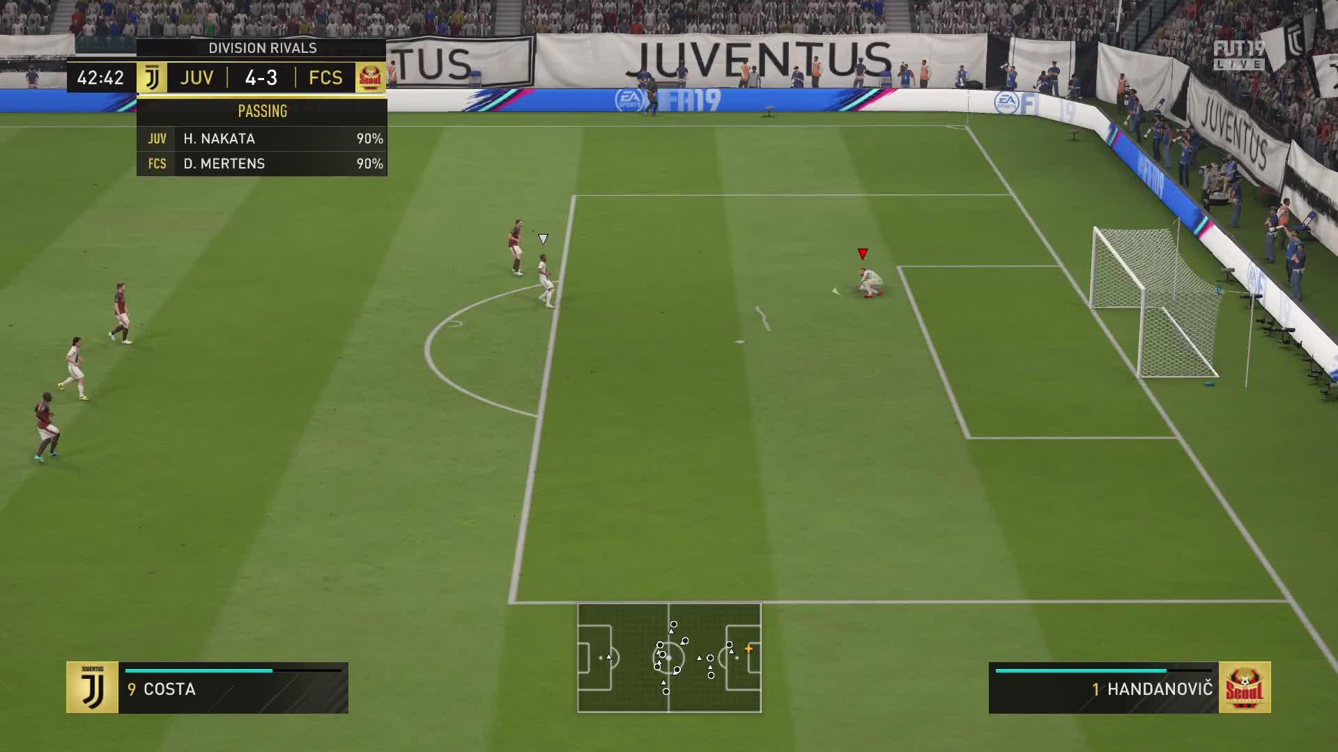 #ps4share, fifa, fifa 19, gaming, jamie lee, playstation 4, sony interactive entertainment, FIFA 19_20190522004343 GIFs