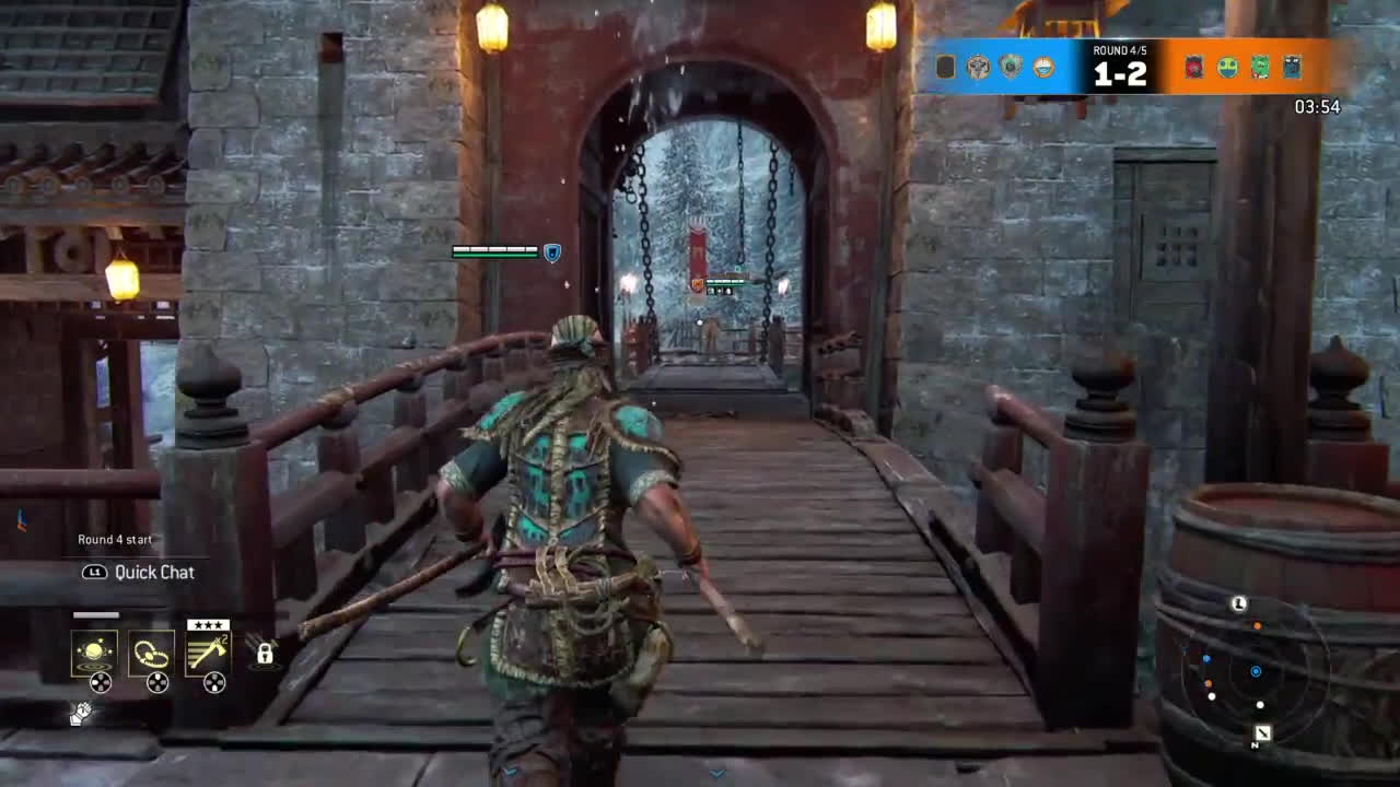 forhonor, ps4share, sony interactive entertainment, For Honor Gottem GIFs
