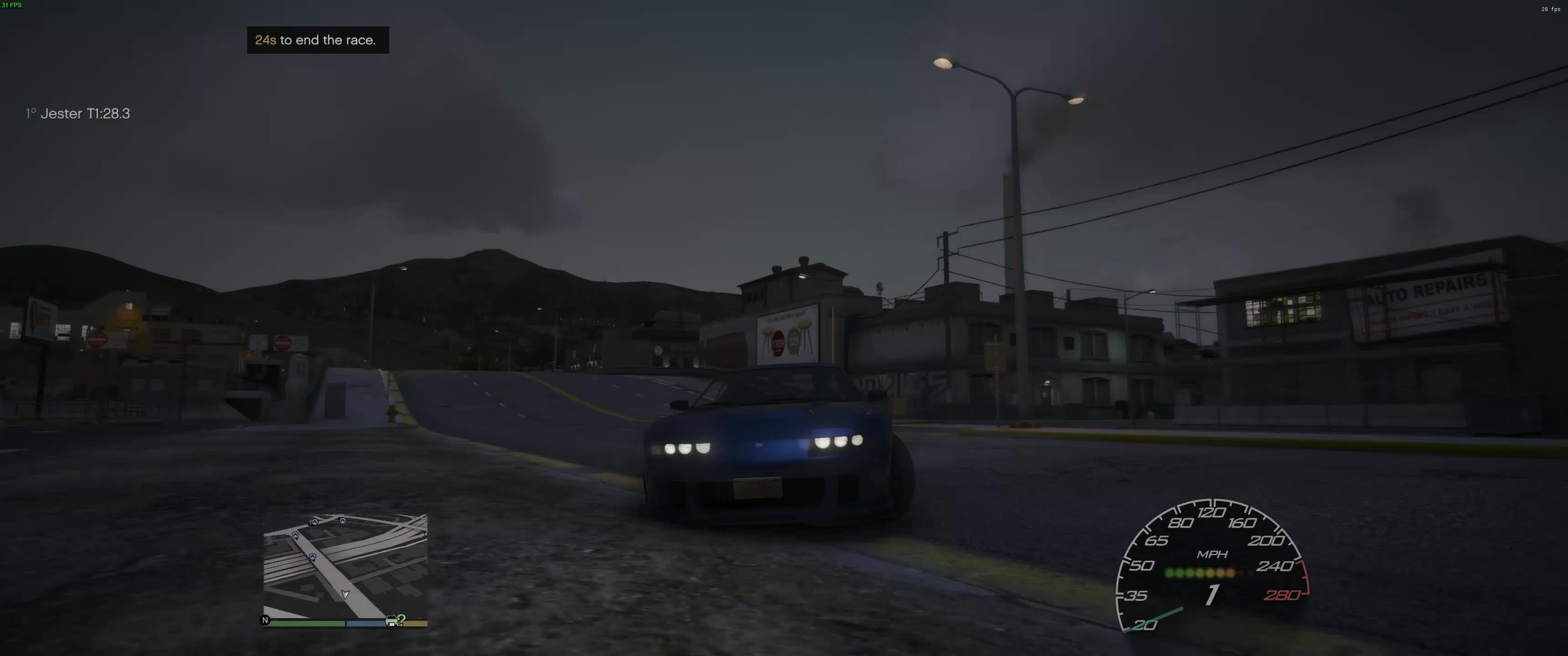 grandtheftautov, Grand Theft Auto V 2019.08.09 - 23.41.58.04.DVR GIFs