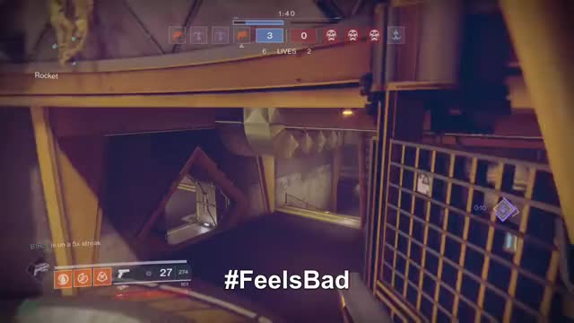 Watch and share Xx Dirty Kfc Xx GIFs and Destiny2 GIFs by Gamer DVR on Gfycat