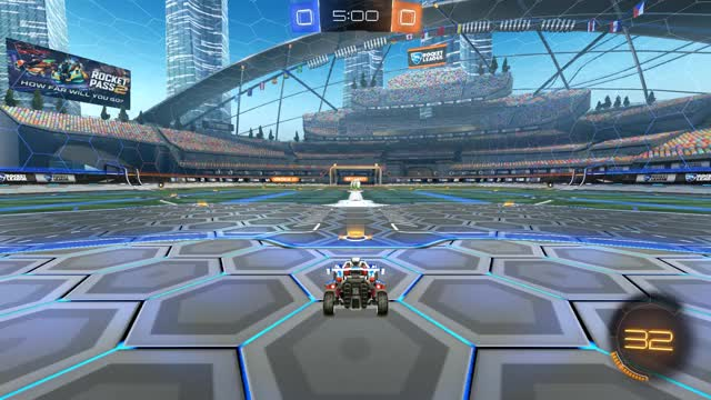 Watch and share Rocket League 2019.02.03 - 16.04.57.02 GIFs on Gfycat