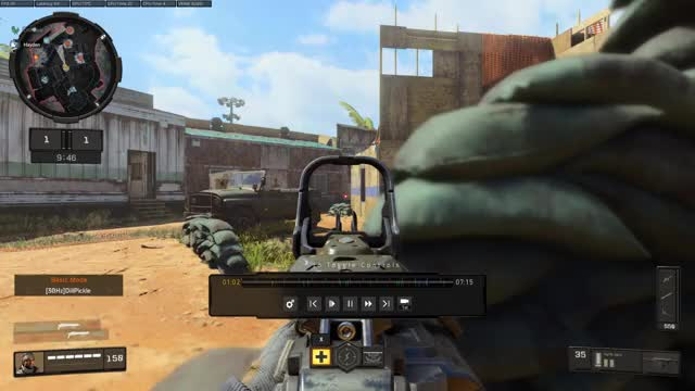 Watch Call of Duty Black Ops 4 GIF by @gloriousdillon on Gfycat. Discover more callofdutyblackops4 GIFs on Gfycat