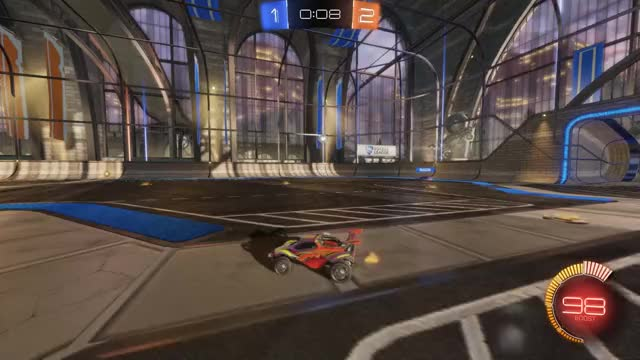 Watch Assist 3: Intel GIF by Gif Your Game (@gifyourgame) on Gfycat. Discover more Assist, Gif Your Game, GifYourGame, Intel, Rocket League, RocketLeague GIFs on Gfycat