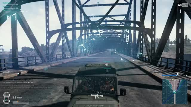 Watch and share PLAYERUNKNOWN'S BATTLEGROUNDS  7_24_2017 9_25_31 PM GIFs on Gfycat