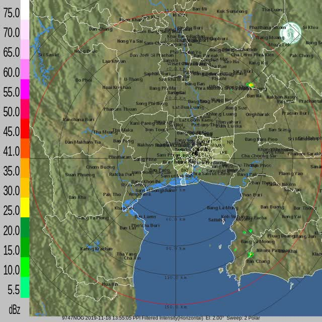 Watch and share Bangkok Weather 1574063115810 GIFs on Gfycat