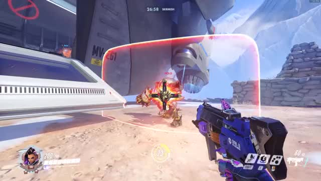 Watch PTR Change GIF on Gfycat. Discover more overwatch GIFs on Gfycat