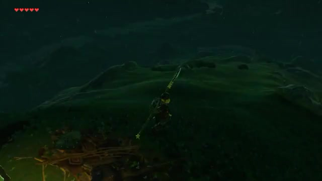 Watch BoTW - Shield-surfing 1080 GIF on Gfycat. Discover more related GIFs on Gfycat