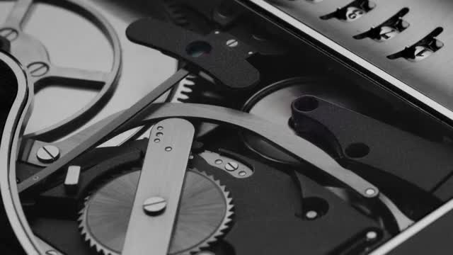 Watch and share Jaquet Droz, Signing Machine GIFs by GIFs For Everything on Gfycat
