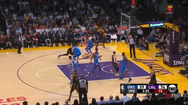 Watch and share Randle 3 GIFs by sbl8607 on Gfycat