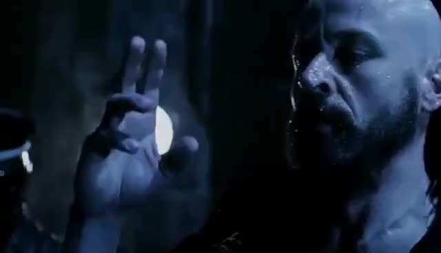 "Watch and share Karel Roden In ""Hellboy"" 2004 GIFs on Gfycat"