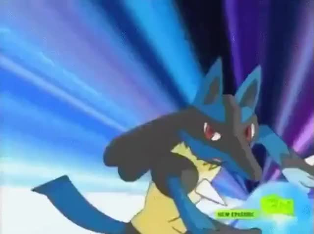 Watch and share Respect Maylene (Pokemon Anime) (reddit) GIFs by rangernumberx on Gfycat