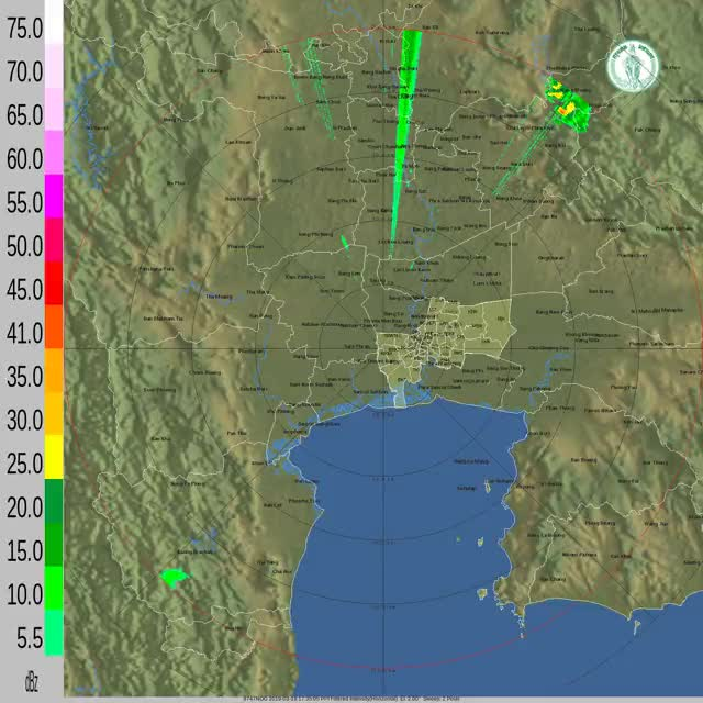 Watch and share Bangkok Weather 1552906316368 GIFs on Gfycat
