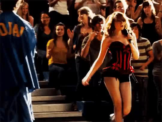 Watch and share Emma Stone GIFs and Easy A GIFs by yomikeehey on Gfycat