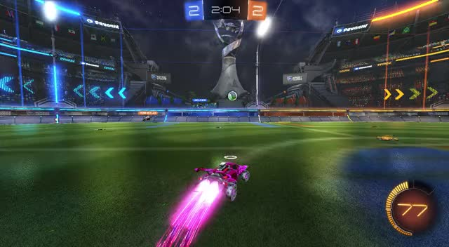 Watch and share RocketLeague 2017-11-24 17-50-50-02 GIFs by Jyins on Gfycat