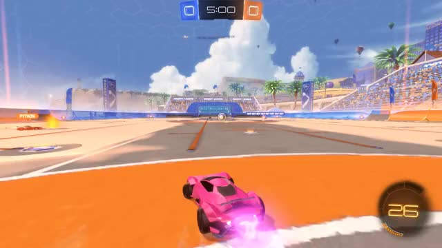 Goal 1: vector lft