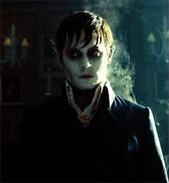 Watch and share Barnabas Collins GIFs on Gfycat