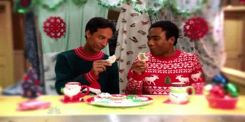Watch and share Christmas GIFs and Holiday GIFs by Reactions on Gfycat