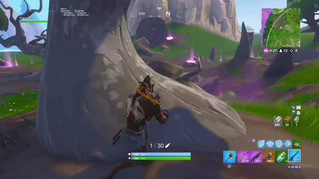 Watch this GIF by Xbox DVR (@xboxdvr) on Gfycat. Discover more FortniteBattleRoyale, Ton Laflare, xbox, xbox dvr, xbox one GIFs on Gfycat