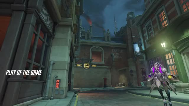 Watch and share Overwatch GIFs and Moira GIFs by snowsilver on Gfycat