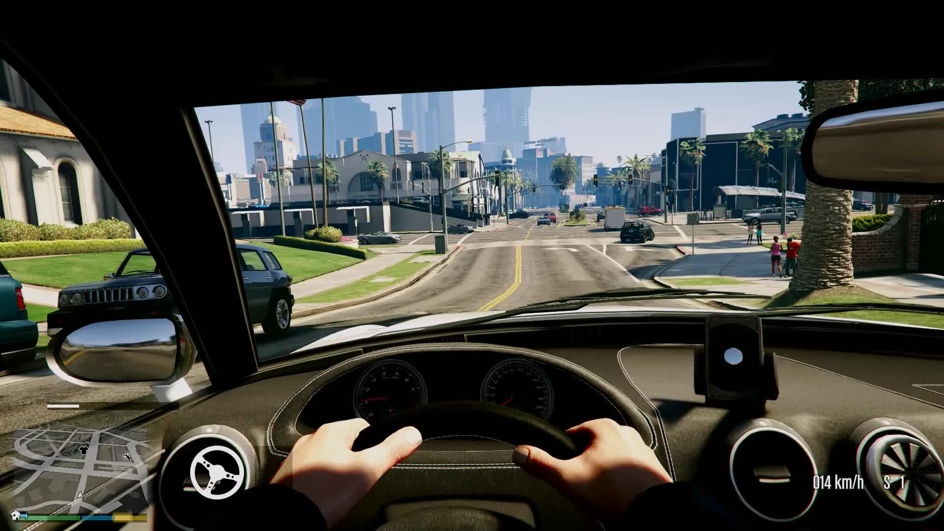 grandtheftautov, Grand Theft Auto V 2019.08.14 - 01.52.41.04.DVR Trim GIFs
