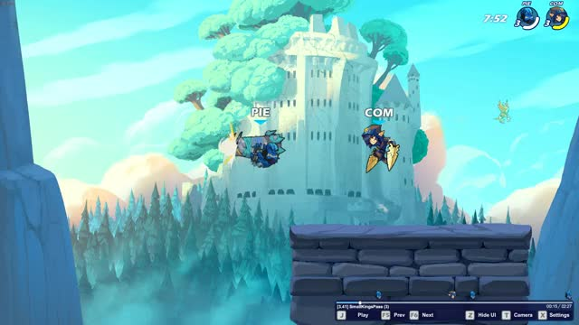 Watch Brawlhalla 2019.04.29 - 14.53.51.02 GIF on Gfycat. Discover more brawlhalla GIFs on Gfycat