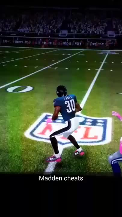 Watch and share Madden Cheats GIFs on Gfycat
