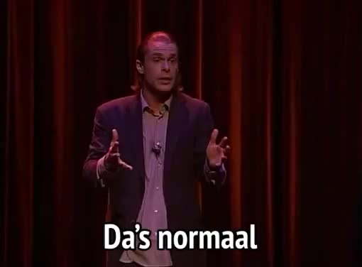 Watch and share Dat Is Normaal GIFs and Da's Normaal GIFs by MikeyMo on Gfycat