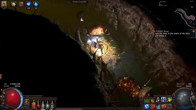 Watch coc deadeye GIF on Gfycat. Discover more pathofexile GIFs on Gfycat