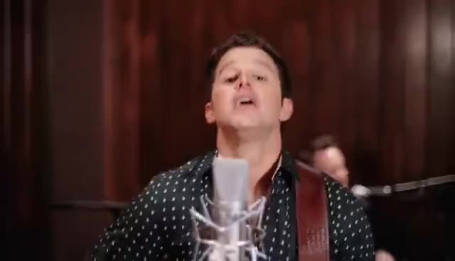 Watch and share Easton Corbin - Yup (Acoustic) GIFs on Gfycat