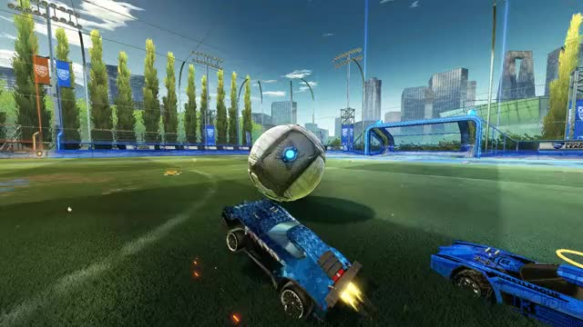 Watch and share Rocket League 07.17.2017 - 22.57.49.04 GIFs on Gfycat