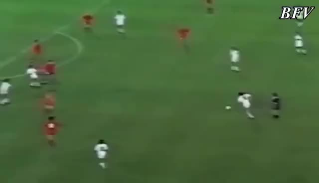 Watch and share Michel Preud'homme, Saint Michel [Best Saves] GIFs on Gfycat