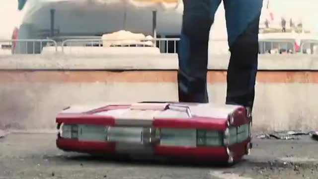 Watch and share One Of The  Coolest Scene Ever GIFs by Gif-vif.com on Gfycat