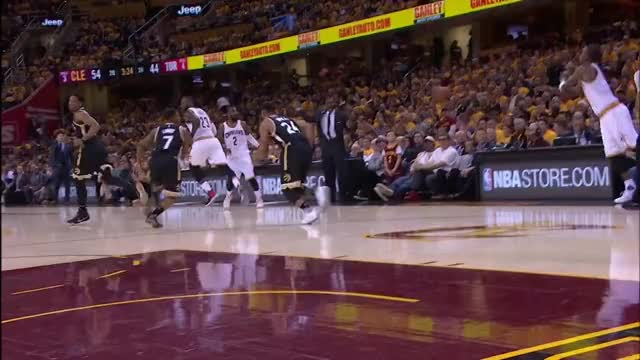 Watch and share LeBron Skies High GIFs on Gfycat