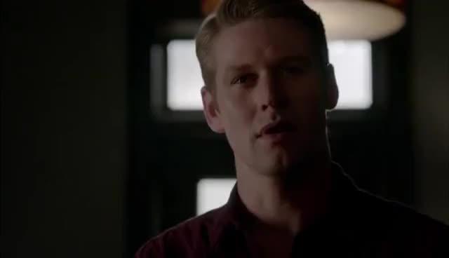 The Originals, The Vampire Diaries, The Vampire Diaries Nora & Matt Confrontation GIFs