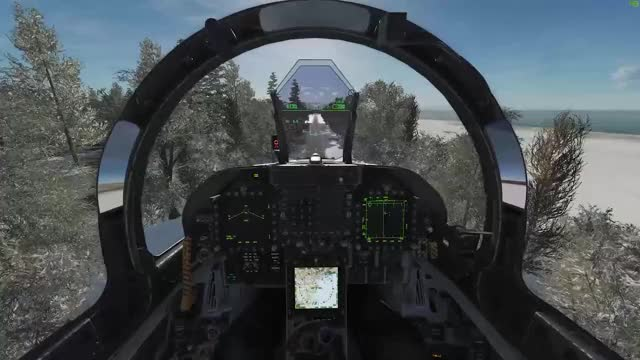 Watch and share Hornet Road Landing GIFs on Gfycat