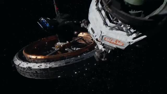 Watch and share Rocinante GIFs and Expanse GIFs on Gfycat