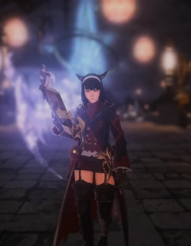 Watch and share Final Fantasy XIV A Realm Reborn 2019.04.22 - 00.06.43.12 GIFs on Gfycat